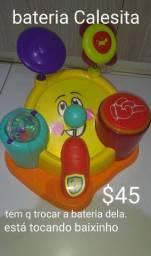 Brinquedos e Ofurô