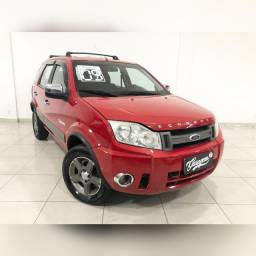 Ford Ecosport 1.6 Xlt Flex 5p 105 hp