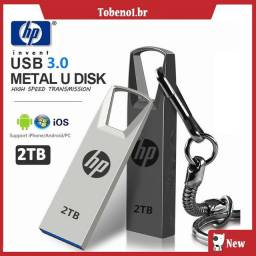 Pendrive 2TB HP