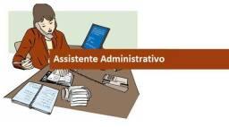 Título do anúncio: Assistente Administrativo com Experiência