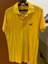 Título do anúncio: Camisas polo de marca - usada pouquíssimas vezes