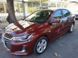 Título do anúncio: GM Onix Plus Premier 2020 10000 km