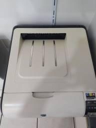 Título do anúncio: Impressora laser colorida