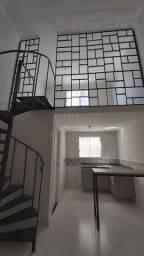 8002 | Kitnet para alugar com 1 quartos em Zona 07, Maringa