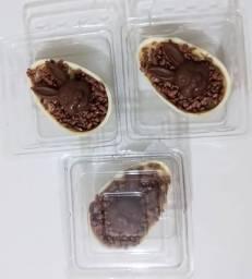 Mini ovo de páscoa 25g R$5,00