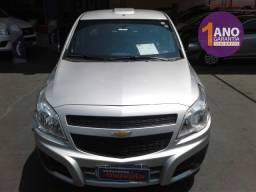 Título do anúncio: Chevrolet Montana LS 1.4 (Flex)