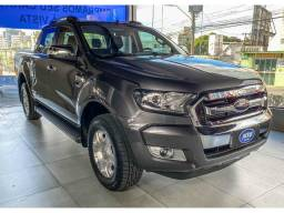 Ford Ranger XLT - 3.2 4X4 CD 20V DIESEL - AUTOMÁTICO - 2017