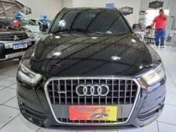 Audi Q3 ATTRACTION 2.0T QUATTRO 4P