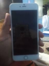 Título do anúncio: iPhone 6 plus 128gb Para Retirada de Peças