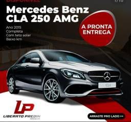 Título do anúncio: Mercedes Benz Cla 250 AMG