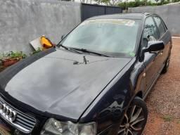 Título do anúncio: Audi 2001 completo