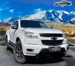 Chevrolet S10 LTZ 2.4 4x2 Flex