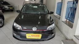 Volkswagen Gol 1.6 VHT Trendline (Flex) 4p com garantia!