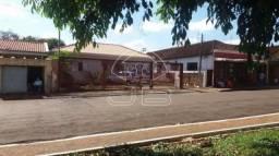 Casa à venda com 2 dormitórios em Centro, Salto grande cod:VCA001310