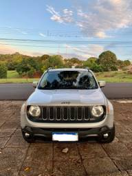 Jeep Renegade Longitude 2.0 4x4 TB Diesel Aut