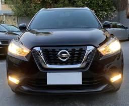 Título do anúncio: Nissan Kicks SL cvt 2018