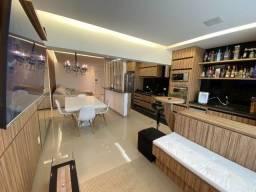 Título do anúncio: cn- Lindo apartamento totalmente mobiliado como nas fotos.