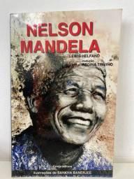 Título do anúncio: Livro Nelson Mandela