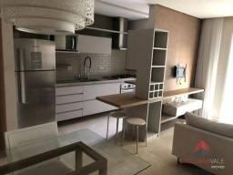 Título do anúncio: São José dos Campos - Apartamento Padrão - Vila Ema