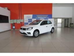 Título do anúncio: Volkswagen Gol 1.0 12V MPI TOTALFLEX 4P MANUAL