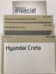 Creta atitude 2019 automático