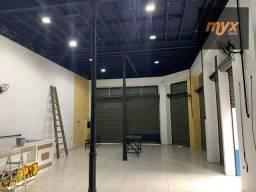 Título do anúncio: Loja para alugar, 170 m² por R$ 5.000/mês - Centro - Santos/SP