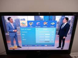 Título do anúncio: TV Semp Toshiba 40 Polegadas Nova