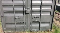 Título do anúncio: Containers 6mt