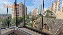 Título do anúncio: Próximo a Maurício Cardoso, com 2 dormitórios, sala de estar, sacada integrada, churrasque