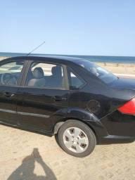 Título do anúncio: Ford Fiesta Sedan Flex 2008