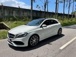 Mercedes Benz A250 Sport 16/16