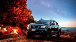 Título do anúncio: Nissan Frontier X-Gear 2021/2022