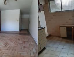 Apartamento à venda com 2 dormitórios em São sebastião, Porto alegre cod:167307