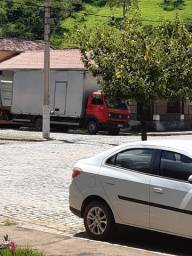 Caminhão vw 9160