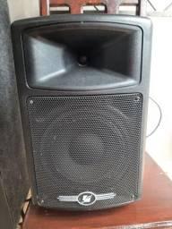 Caixa frahm de sons