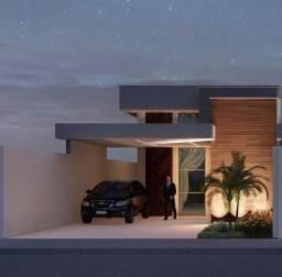 Oportunidade Casa nova com 3 quartos e área de lazer completa próx ao corpo de bombeiros