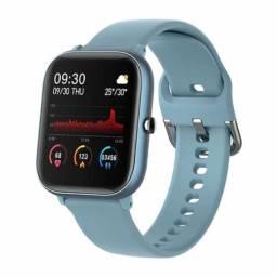 Smartwatch Colmi P8 Se Relógio A Prova D'água Bluetooth