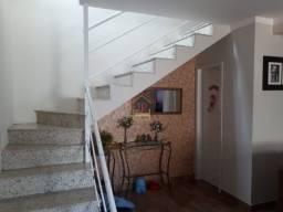 Título do anúncio: Nih*CA156 Casa sobrado 2 dormitórios com melhor preço. Agende sua visita