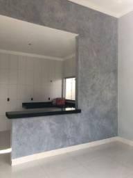 Título do anúncio: Térrea para venda tem 80 metros quadrados com 2 quartos em Residencial Kátia - Goiânia - G