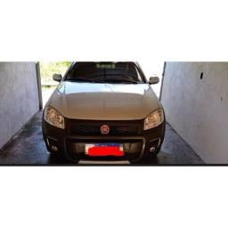 Fiat Strada,Seminova,aceito entrada.