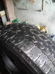 Vende-se qatro pneu da hilux