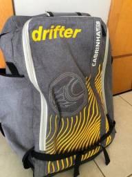Título do anúncio: Vendo Kite Cabrinha Drifter 2019 Tamanho 9