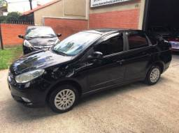 Fiat Grand Siena 1.4 ATTRACTIVE 4P