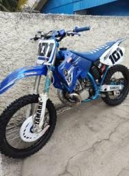 YZ 250 2 Tempos