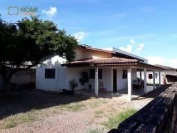 Casa com 4 dormitórios à venda, 113 m² por R$ 380.000,00 - Setor Industrial Norte - Sinop/
