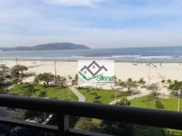 Título do anúncio: Santos - Apartamento Padrão - Gonzaga
