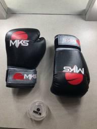 Luva Muay Thai/Box MKS