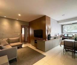 Título do anúncio: Apartamento com área privativa à venda, 3 quartos, 1 suíte, 2 vagas, Santo Antônio - Belo