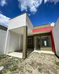 Título do anúncio: Casa com 2 quartos em Sobradinho - Feira de Santana - BA