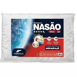 Promoção Travesseiros Nasão